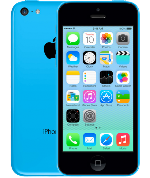 iPhone 5c reparatie