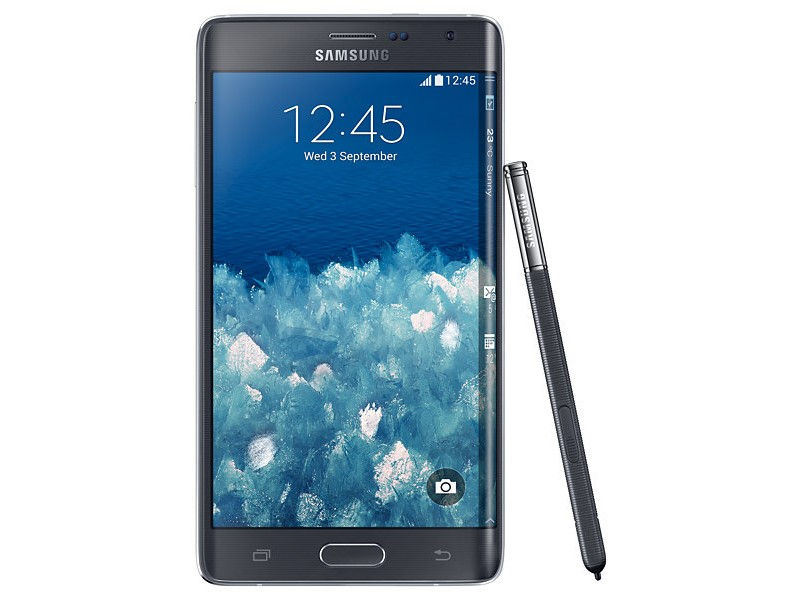 Samsung Galaxy Note 4 Edge reparatie