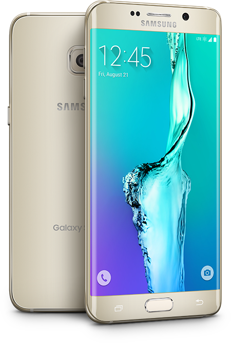 Samsung Galaxy S6 Edge Plus reparatie