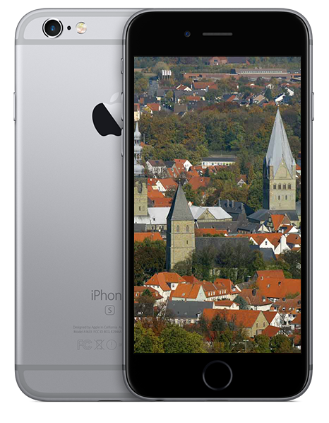 iPhone reparatie Soest