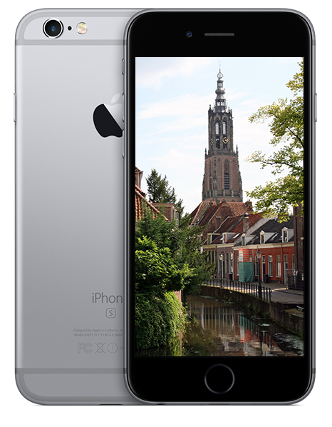 iPhone reparatie Amersfoort