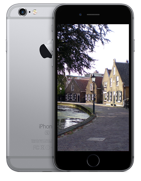 iPhone reparatie Ede