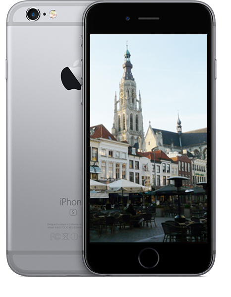 iPhone reparatie Breda