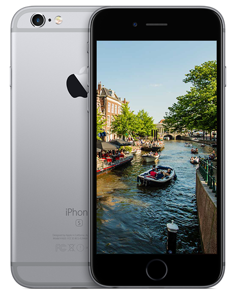 iPhone reparatie Leiden