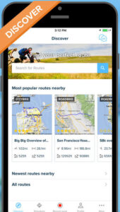 fiets app iphone android